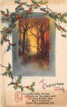 xrt597333 - Holiday Postcards