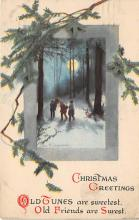 xrt597335 - Holiday Postcards