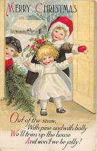 xrt597337 - Holiday Postcards