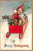xrt597338 - Holiday Postcards