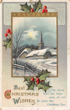 xrt597370 - Holiday Postcards