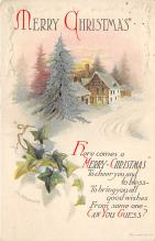 xrt597386 - Holiday Postcards