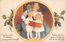 xrt597387 - Holiday Postcards