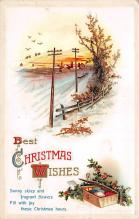 xrt597410 - Holiday Postcards