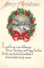xrt597414 - Holiday Postcards