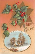 xrt597579 - Holiday Postcards