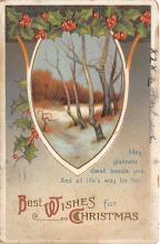xrt597580 - Holiday Postcards