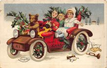 xrt597582 - Holiday Postcards