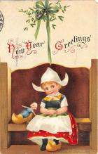 xrt598007 - Holiday Postcards