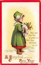 xrt598010 - Holiday Postcards