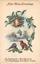 xrt598013 - Holiday Postcards