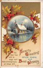 xrt598016 - Holiday Postcards