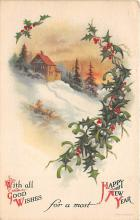 xrt598020 - Holiday Postcards
