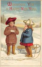 xrt598025 - Holiday Postcards