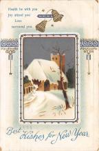 xrt598026 - Holiday Postcards