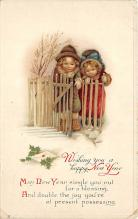 xrt598051 - Holiday Postcards
