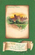 xrt601069 - St Patrick's Day Post Card Old Vintage Antique