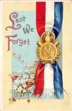 xrt603037 - Memorial Day Decoration Day Post Card Old Vintage Antique
