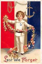 xrt603042 - Memorial Day Decoration Day Post Card Old Vintage Antique