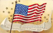 xrt604007 - Artist Signed Ellen Clapsaddle 4th of July Post Card