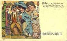 xrt700039 - Artist Postcard Post Card Old Vintage Antique