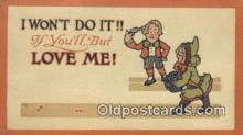 xrt700041 - Artist Postcard Post Card Old Vintage Antique