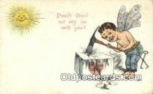 xrt700051 - H Artist Postcard Post Card Old Vintage Antique