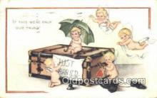 xrt700056 - Artist Postcard Post Card Old Vintage Antique