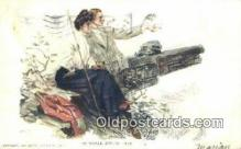xrt700062 - Howard Chandler Christey Artist Postcard Post Card Old Vintage Antique