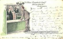 xrt700078 - Artist Postcard Post Card Old Vintage Antique