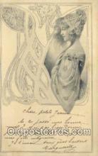 xrt800005 - M.M. Vienne No. 86 Signed Postcard, Postales, Postkaarten, Kartpostal, Cartes, Postale, Postkarte, Ansichtskarte