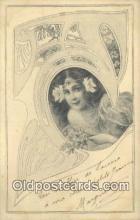 xrt800006 - M.M. Vienne No. 86 Signed Postcard, Postales, Postkaarten, Kartpostal, Cartes, Postale, Postkarte, Ansichtskarte
