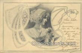 xrt800009 - M.M. Vienne No. 86 Signed Postcard, Postales, Postkaarten, Kartpostal, Cartes, Postale, Postkarte, Ansichtskarte