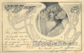 xrt800010 - M.M. Vienne No. 86 Signed Postcard, Postales, Postkaarten, Kartpostal, Cartes, Postale, Postkarte, Ansichtskarte