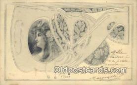 xrt800012 - M.M. Vienne No. 86 Signed Postcard, Postales, Postkaarten, Kartpostal, Cartes, Postale, Postkarte, Ansichtskarte