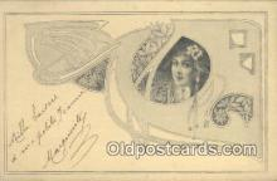 xrt800014 - M.M. Vienne No. 86 Signed Postcard, Postales, Postkaarten, Kartpostal, Cartes, Postale, Postkarte, Ansichtskarte