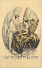 xrt800028 - Artist Lomborol Signed Postcard, Postales, Postkaarten, Kartpostal, Cartes, Postale, Postkarte, Ansichtskarte