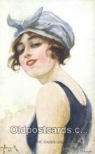 xrt800030 - Artist J.W. Hammick Signed Postcard, Postales, Postkaarten, Kartpostal, Cartes, Postale, Postkarte, Ansichtskarte
