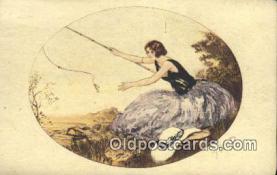 xrt800041 - Artist J. Hardy Signed Postcard, Postales, Postkaarten, Kartpostal, Cartes, Postale, Postkarte, Ansichtskarte
