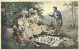 xrt800070 - M.M. Vienne No. 152 Signed Postcard, Postales, Postkaarten, Kartpostal, Cartes, Postale, Postkarte, Ansichtskarte