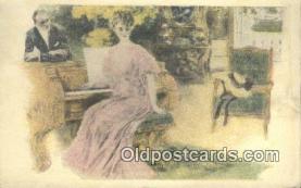 xrt800280 - Signed Postcard, Postales, Postkaarten, Kartpostal, Cartes, Postale, Postkarte, Ansichtskarte