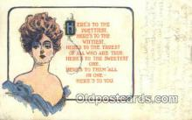 xrt800285 - Signed Postcard, Postales, Postkaarten, Kartpostal, Cartes, Postale, Postkarte, Ansichtskarte