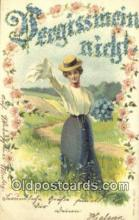xrt800325 - Signed Postcard, Postales, Postkaarten, Kartpostal, Cartes, Postale, Postkarte, Ansichtskarte