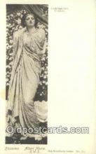 xrt800435 - Albert Moore R.W.S. Signed Postcard, Postales, Postkaarten, Kartpostal, Cartes, Postale, Postkarte, Ansichtskarte