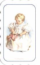 xrt999082 - Artist Signed Post Card