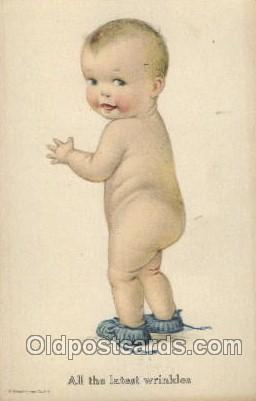 Artist Twelvetrees, Post Card Postcard
