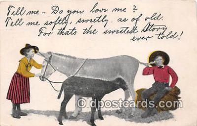 yan070044 - Postcard Post Card