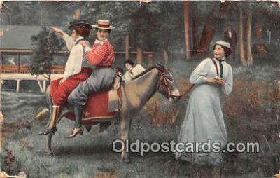 yan070063 - Postcard Post Card