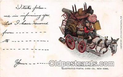 yan070068 - Postcard Post Card