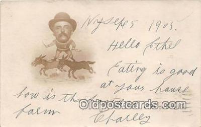 yan070069 - Postcard Post Card